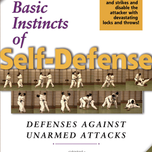 Basic Instincts of Self Defense