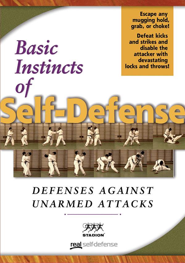 Basic Instincts of Self Defense