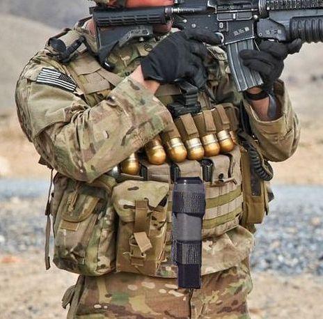 METAL-TEC® HS-1500 (Hand Held Weapon Detector)