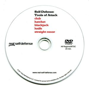 Tools of Attack DVD