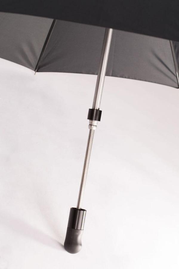 NTOI® Unbreakable® Telescopic Umbrella U-202