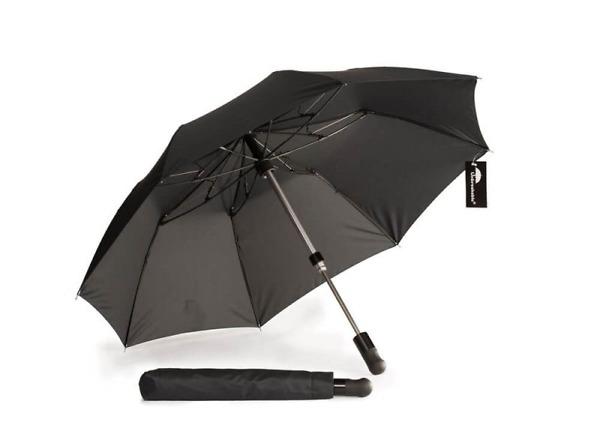 U-202 Telescopic Unbreakable Umbrella