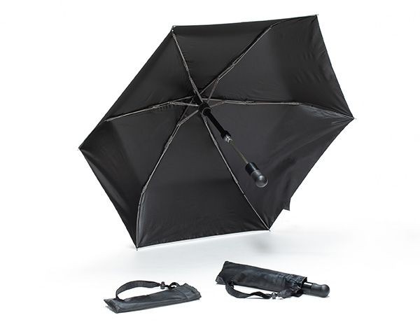 NTOI® Unbreakable® Telescopic Umbrella U-212s