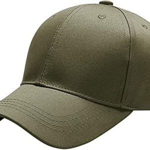 Baseball hat green