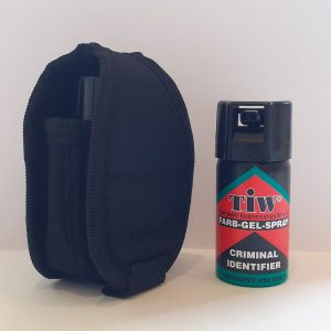 Defence Spray & Pouch