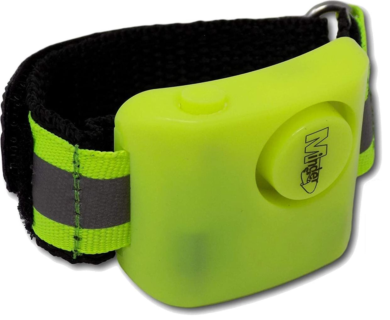 Minder Jogger Hi-Vis Wrist Alarm