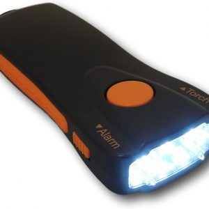 Walk Safe Torch And Alarm
