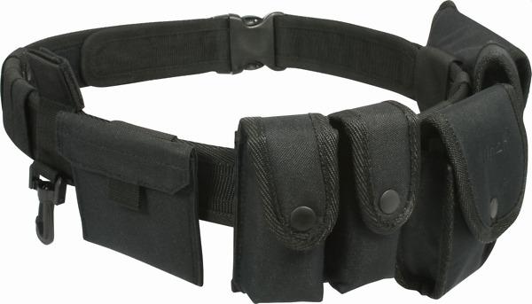 Security Belt System