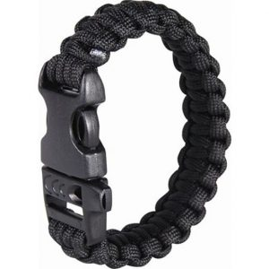 Tactical Wrist Band