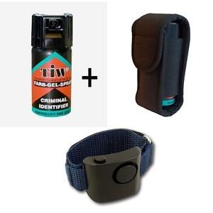 Self Defence Kit