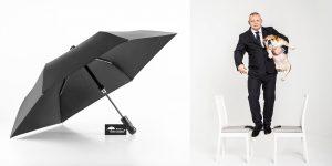 U-212s Unbreakable Umbrella
