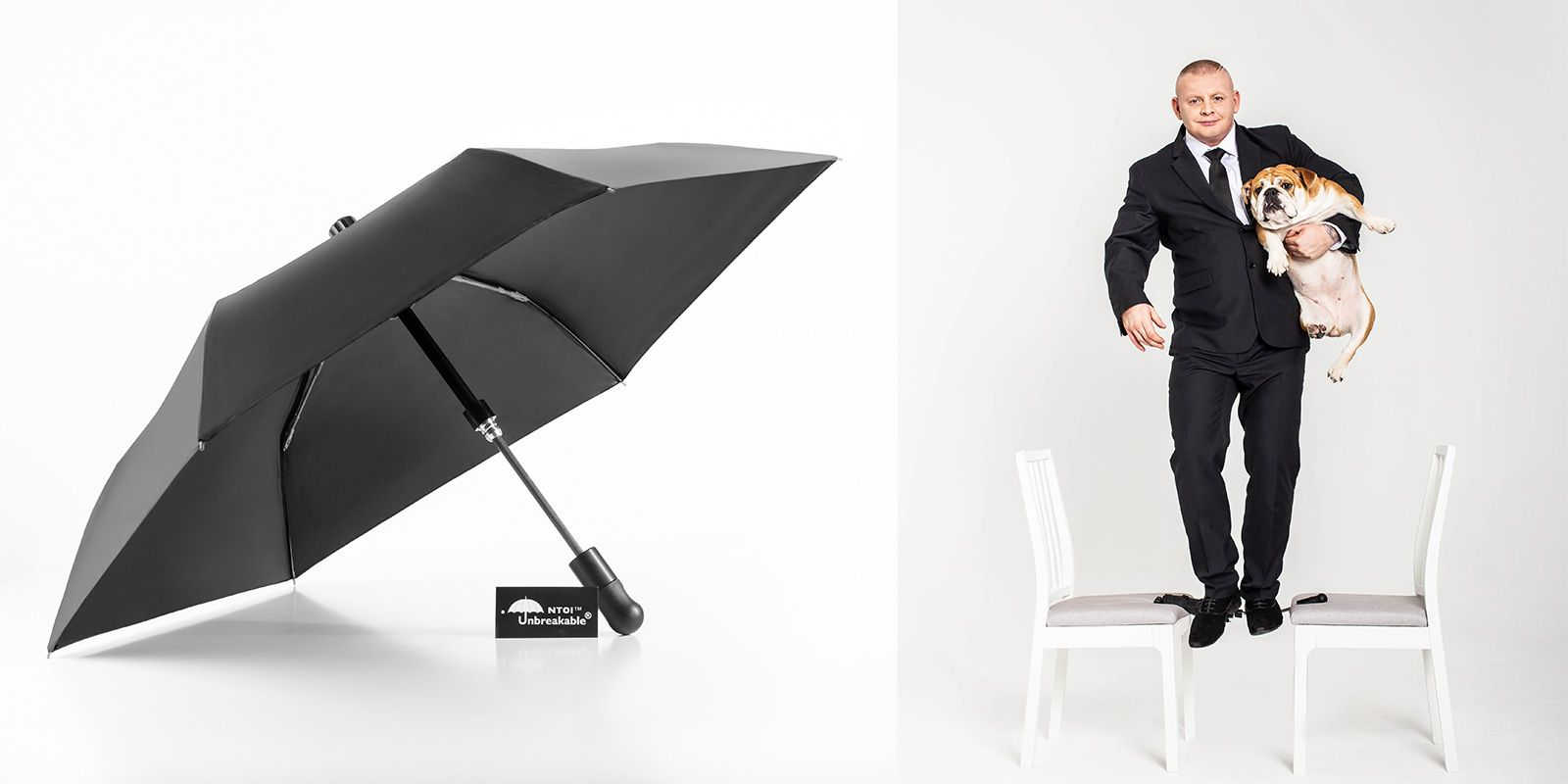 U-212s Unbreakable Umbrella