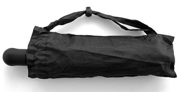 NTOI® Unbreakable® Telescopic Umbrella U-202s