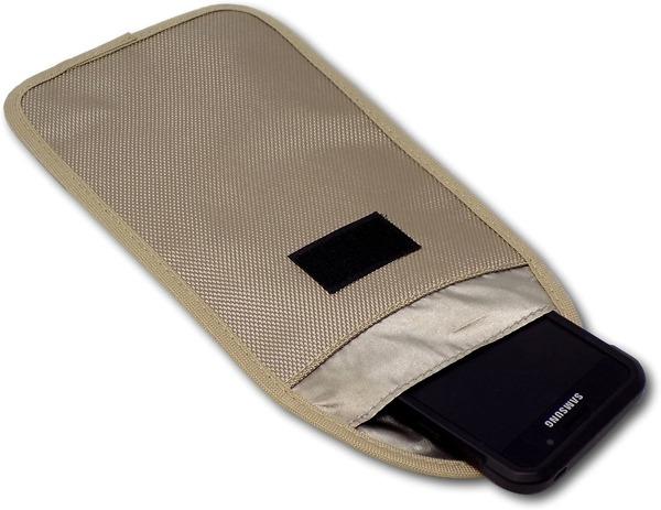 Minder Signal Blocker RFID Blocking Pouch Keyless Entry Car Keys Mobile Phones